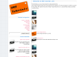 999 Tutorials - CSS, PHP, HTML, APACHE etc Web Tutorial thumbshot