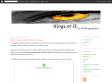 http://blogsetie.blogspot.com/2007/01/viral-dominos-enlve-le-masque.html